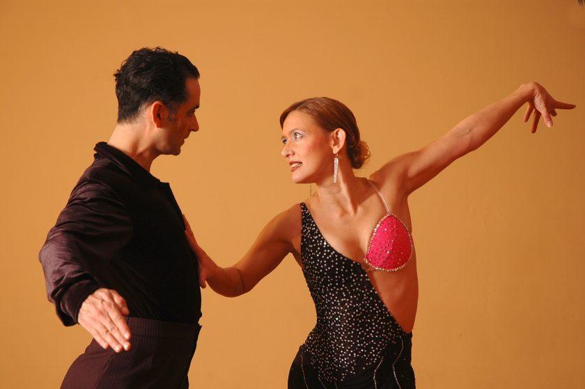Tout savoir sur les danses latines